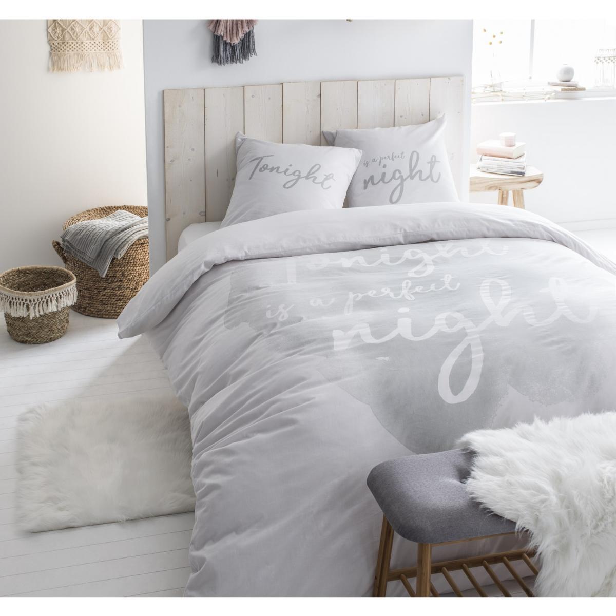 housse de couette stockholm natt chic et cosy j k markets. Black Bedroom Furniture Sets. Home Design Ideas