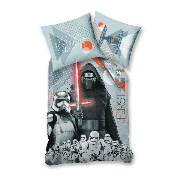 Housse de couette star wars fighter first order j k markets - Housse de couette star wars 2 personnes ...