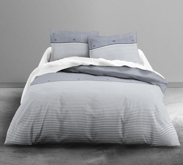 housse de couette abyss 220x240cm. Black Bedroom Furniture Sets. Home Design Ideas