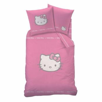 Housse de couette Hello Kitty Betty Pink 140x200cm