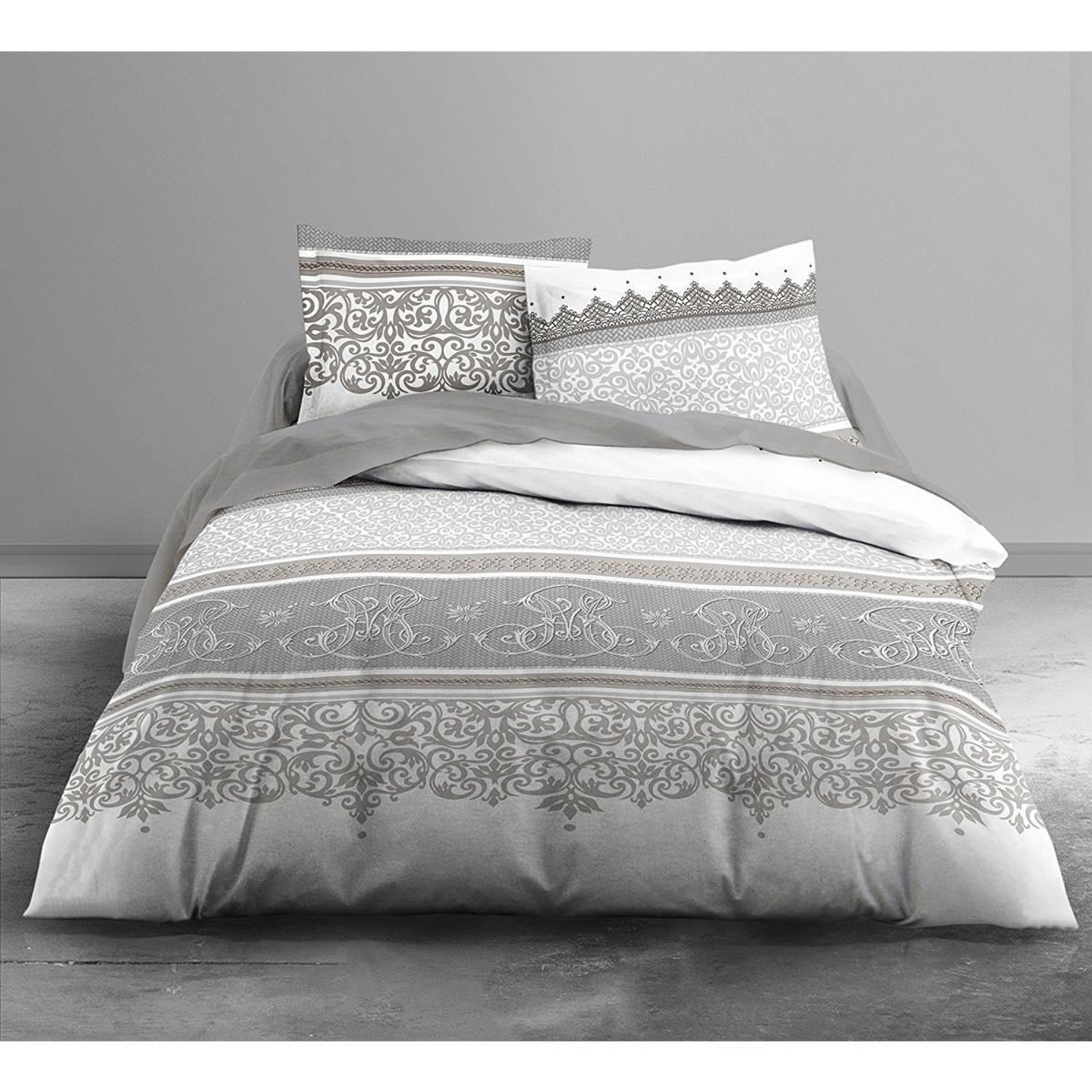 housse de couette baroco mawira j k markets. Black Bedroom Furniture Sets. Home Design Ideas